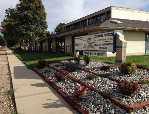 Auburn Professional Building